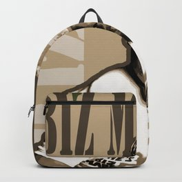 Biz Markie Backpack