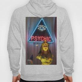 PSYCHIC Hoody