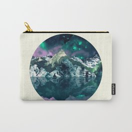 Oceans Carry-All Pouch