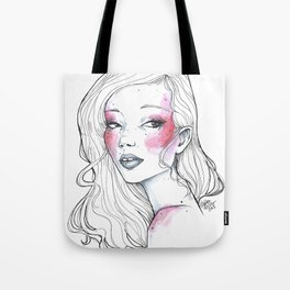 Serendipitous Tote Bag