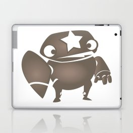 minima - slowbot 004 Laptop & iPad Skin