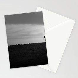 Traveling Light Stationery Cards