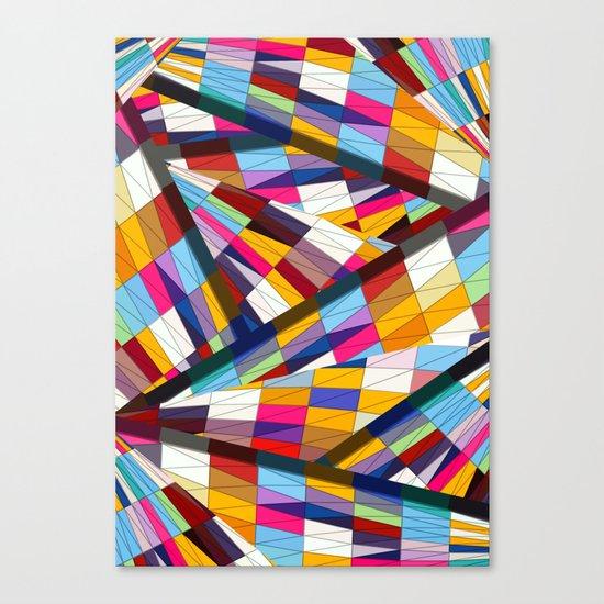 Take Me Canvas Print
