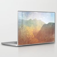montana Laptop & iPad Skins featuring Montana by Tosha Lobsinger is my Photographer