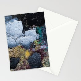 Ubiquity/Remorse Stationery Cards