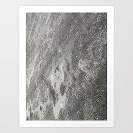 Concrete Jungle Art Print