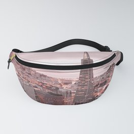 SAN FRANCISCO IV Fanny Pack