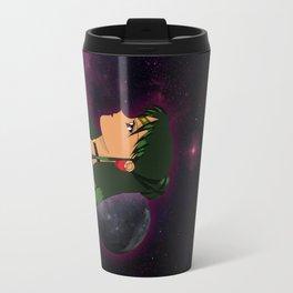 Sailor Pluto Travel Mug