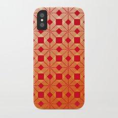 Fire Slim Case iPhone X