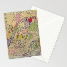 great idea kira Stationery Cards