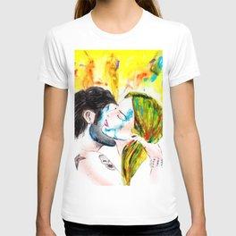 Crazy in Love III T-shirt