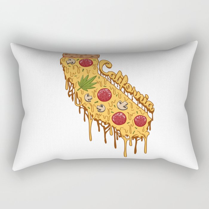CALIZZA Rectangular Pillow