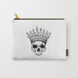 Heavy lies the crown Carry-All Pouch