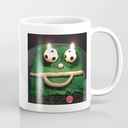 Soccer Party Coffee Mug