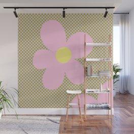 Flower Land Wall Mural
