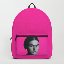Modern Frida Backpack