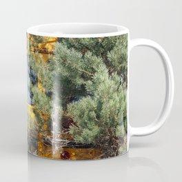 Old School Bus Coffee Mug