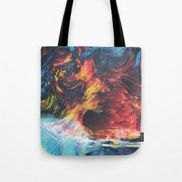 dissonance 04 Tote Bag