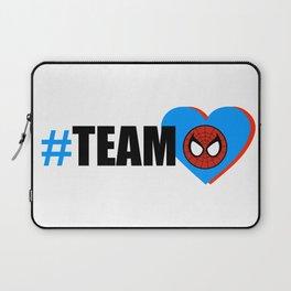 HASHTAG Heroes: WebHead Laptop Sleeve