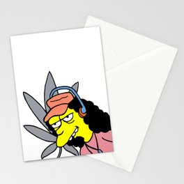 Poisons Collection Otto  Stationery Cards