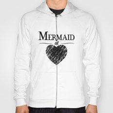 Mermaid at Heart Hoody