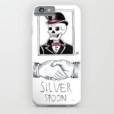 Harry Styles Tattoos Slim Case iPhone 6s