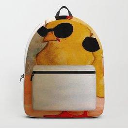 Jake and Elwood Backpack