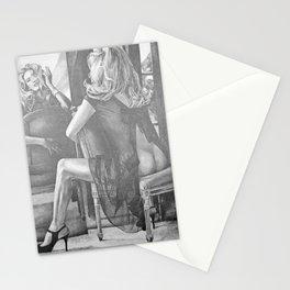 Kate Winslet 2 Stationery Cards
