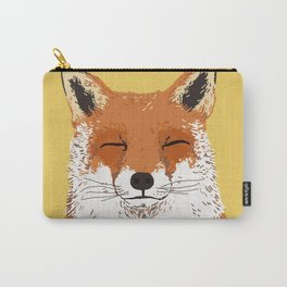 Mr. Fox Carry-All Pouch