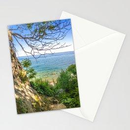 Toronto Tropics Stationery Cards