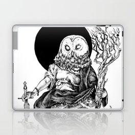 Branch Of Awe Laptop & iPad Skin