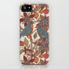 Lovebirds iPhone (5, 5s) Slim Case