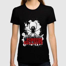 Forever Killjoys T-shirt
