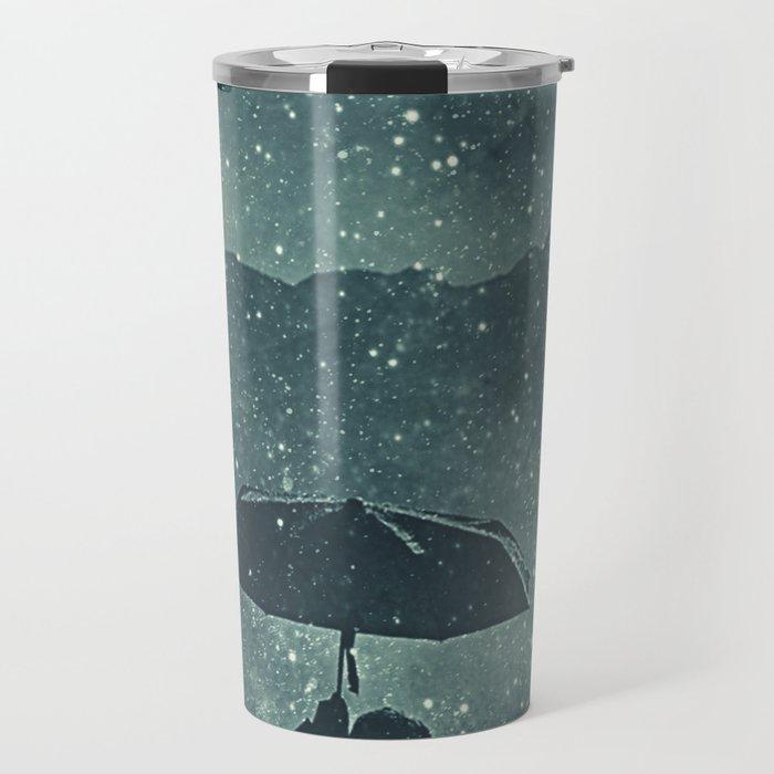 Sideral Rain Travel Mug