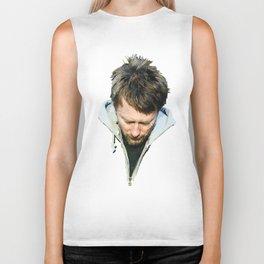 Thom Yorke Biker Tank