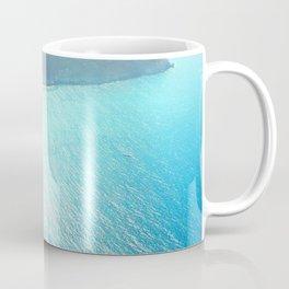 marine collection. Greece. Kefalonia Coffee Mug