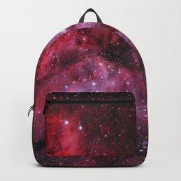 Carina Nebula Milky Way Galaxy Backpack
