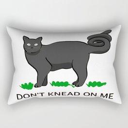 Catsden Flag Rectangular Pillow