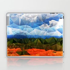 Southern Red Clay Laptop & iPad Skin