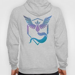 Rad Team Mystic Hoody