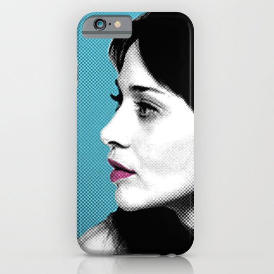 FIONA APPLE IDLER WHEEL iPhone & iPod Case
