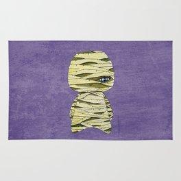 A Boy - The Mummy Rug