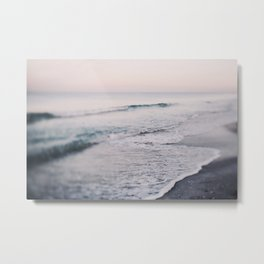 Sea of Light #1 Metal Print