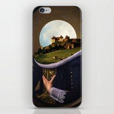 DOMICA iPhone & iPod Skin