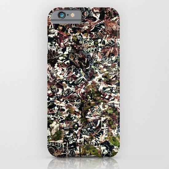 tribal. iPhone & iPod Case