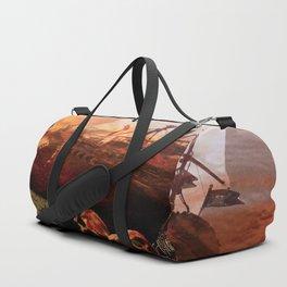 Pirates Duffle Bag