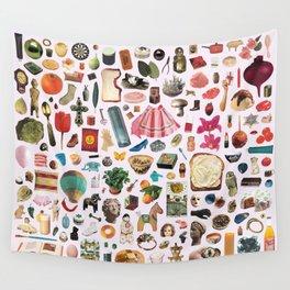 CATALOGUE Wall Tapestry