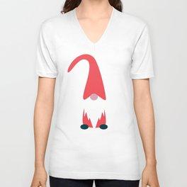 Santa Claus (Arctic) Unisex V-Neck
