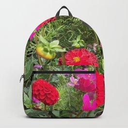 London Gardens Backpack