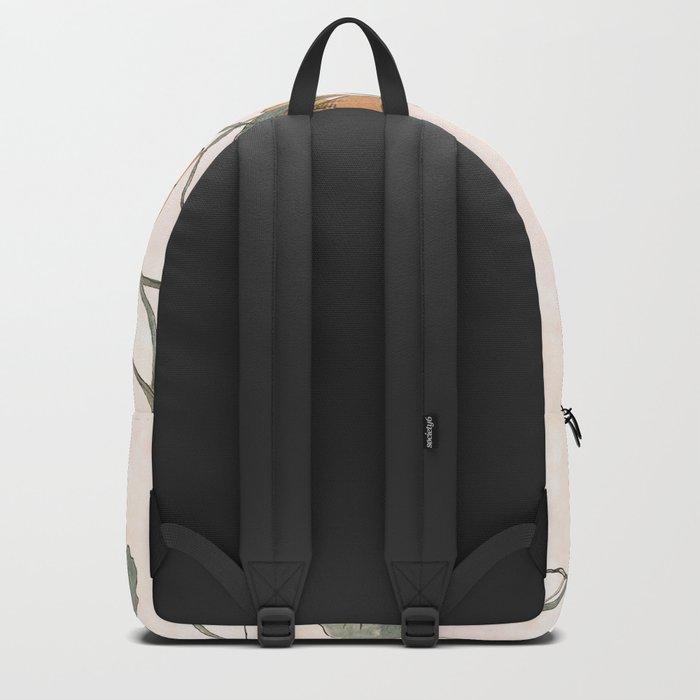 Winding Backpack